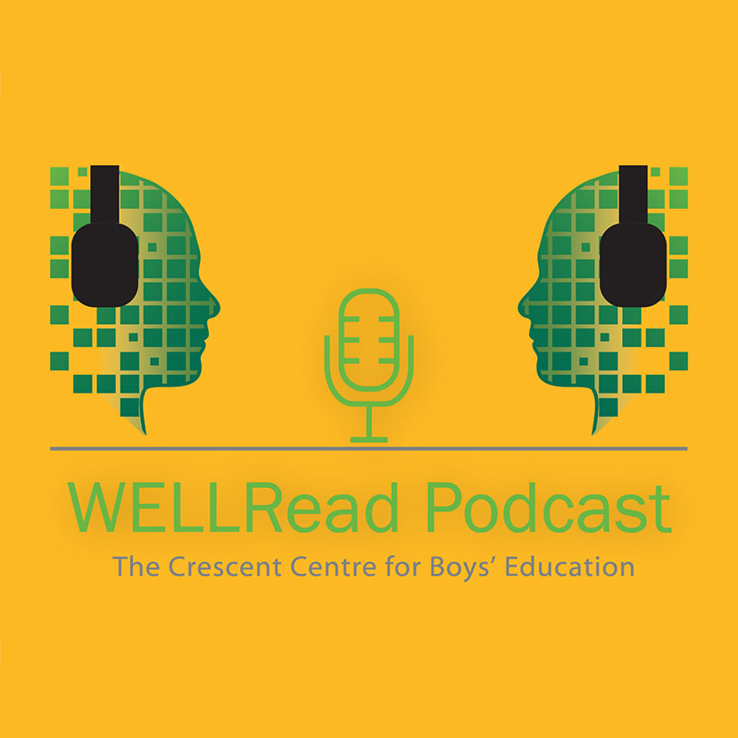 New Crescent School Podcast Explores How Boys Learn Best