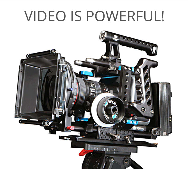 Video is the Key to Clear Communication & Connection