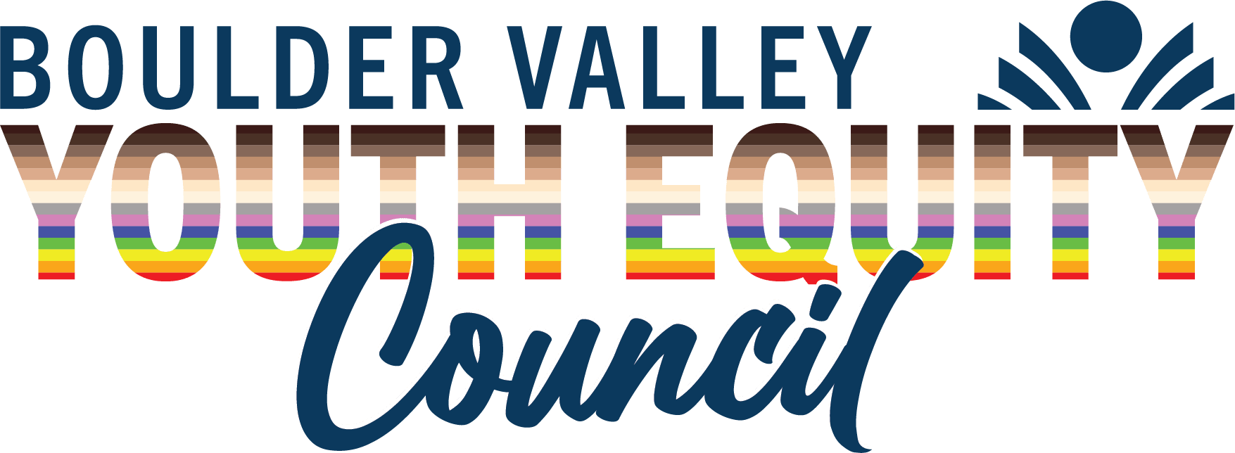 Boulder Valley Youth Equity Council logo