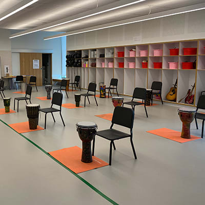 Havergal College - Engaging in Creative Exploration at Havergal