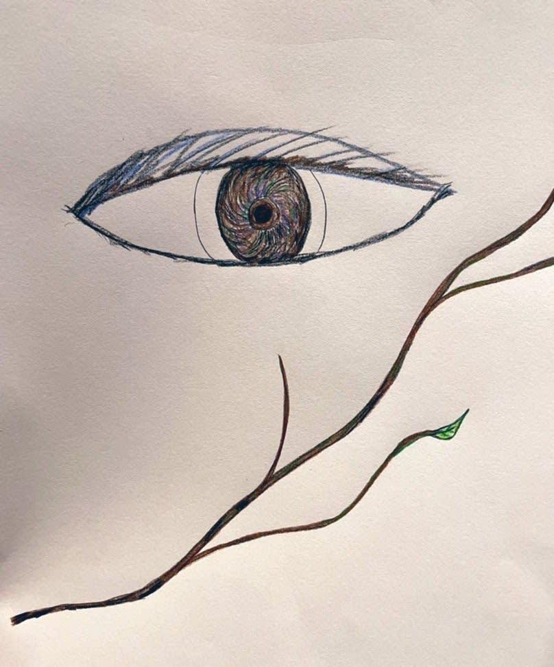 Racial Trauma + Reclaiming Identity:A Therapeutic Art Workshop'