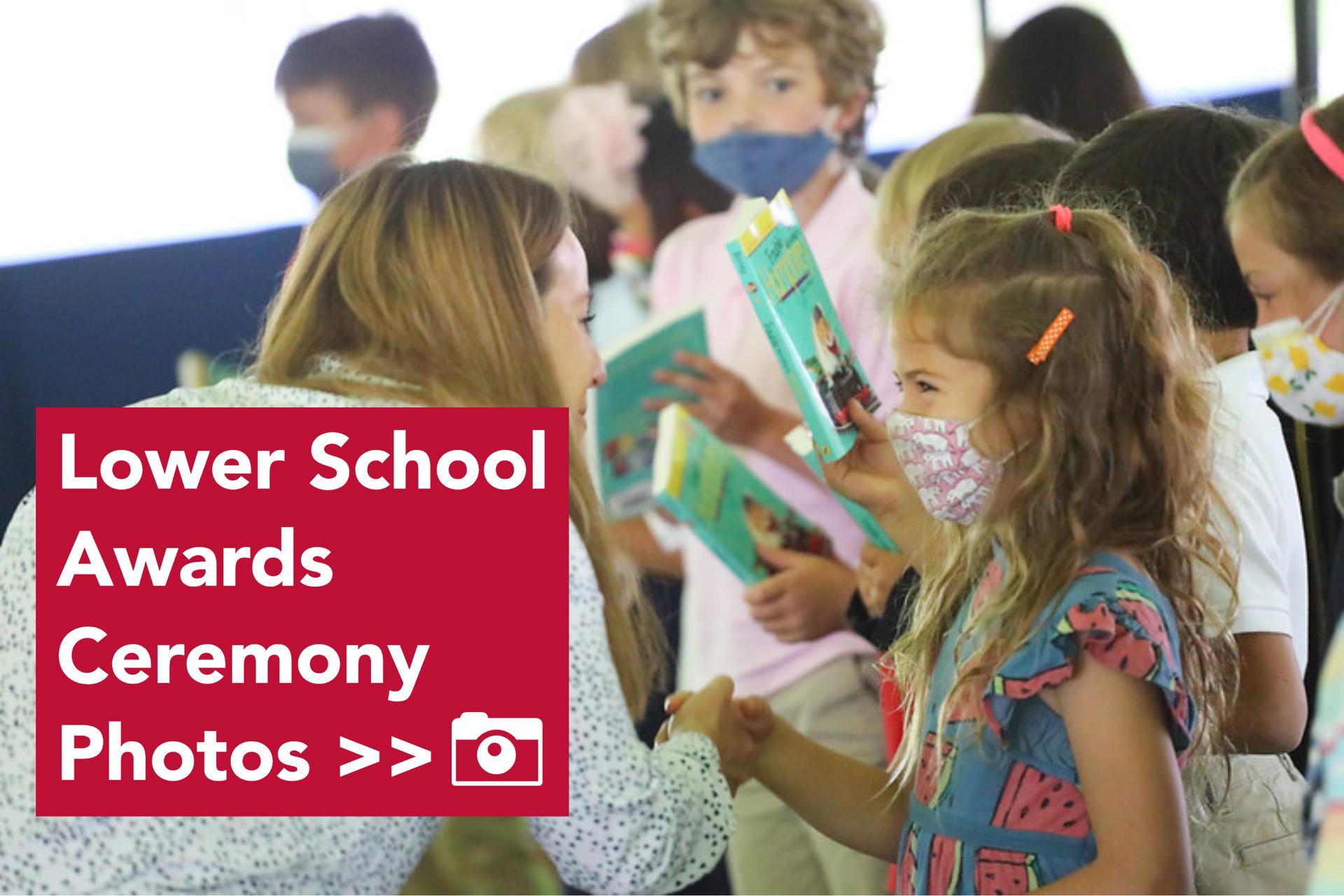 Lower School Awards