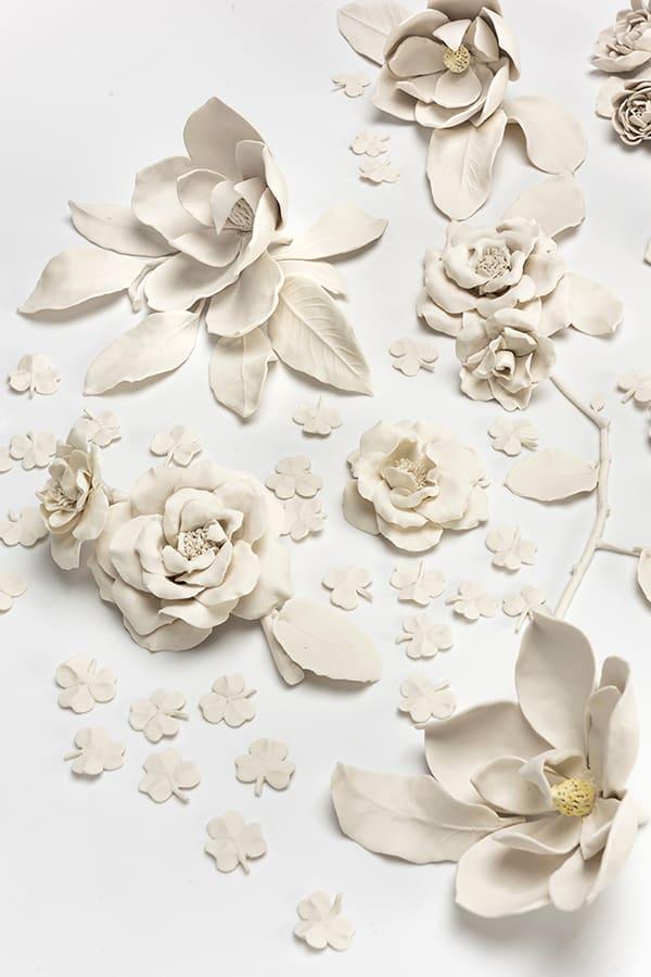 Ceramics by Helen Earl