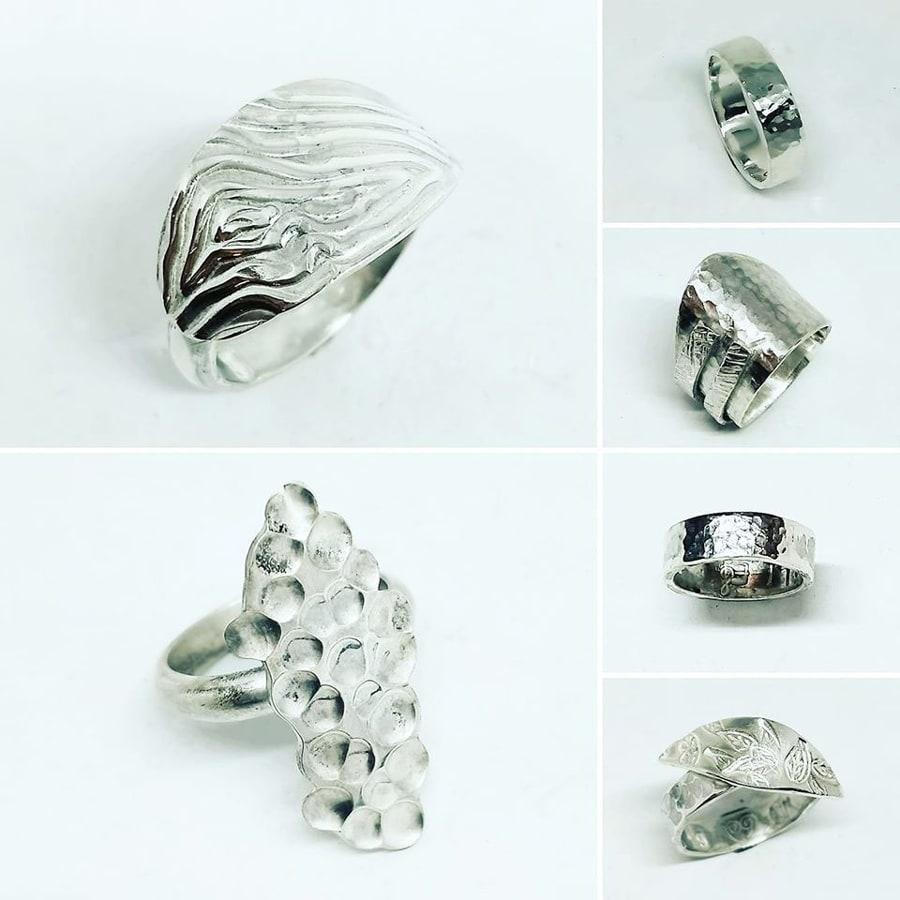 Yvette de Mestre - jewellery
