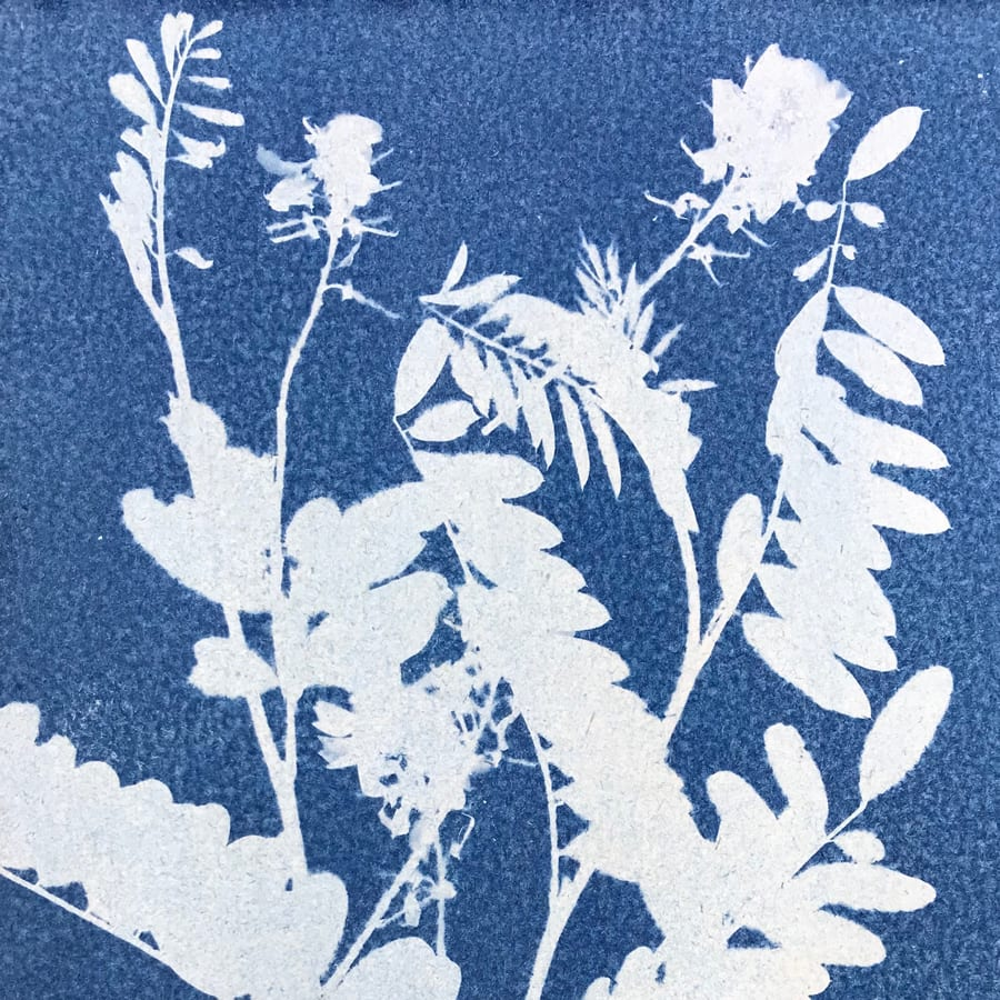 Julie Ryder - textiles