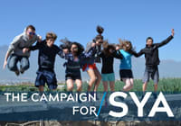 The Campaign for SYA
