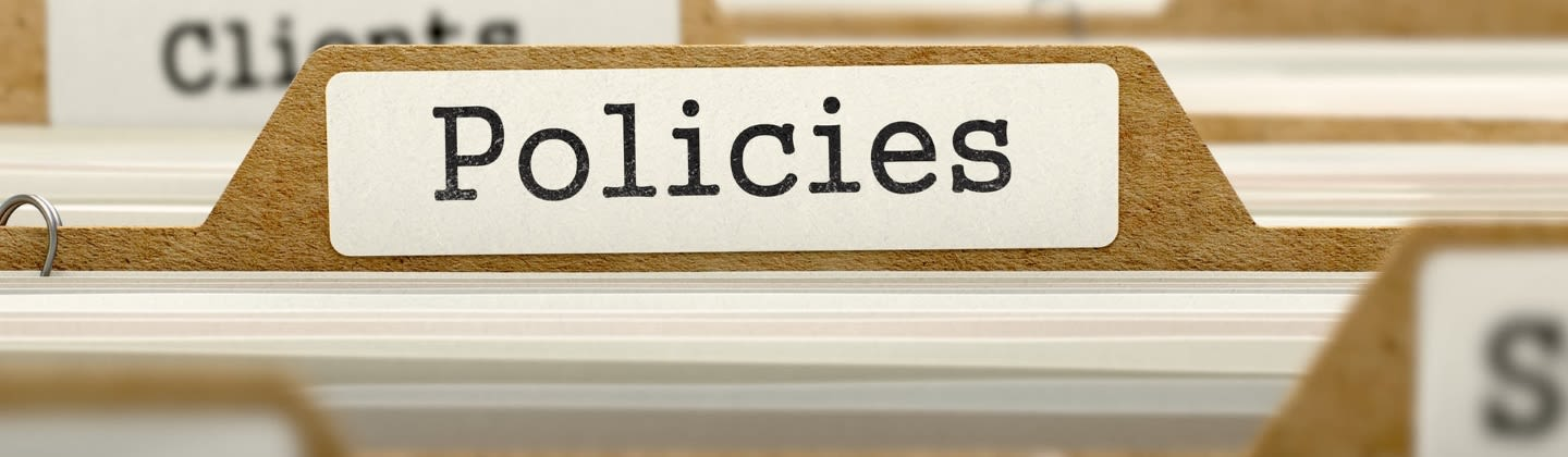 Image result for policies