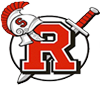Rocori Middle School Logo