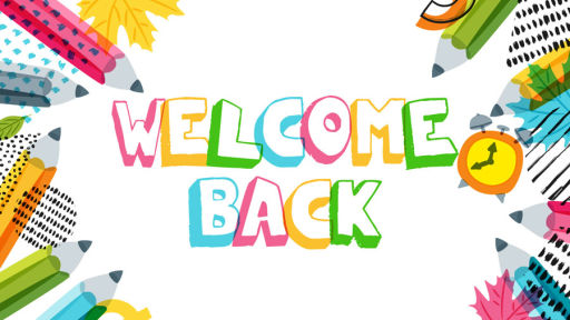 Image result for welcome to the 2018-19 school year!