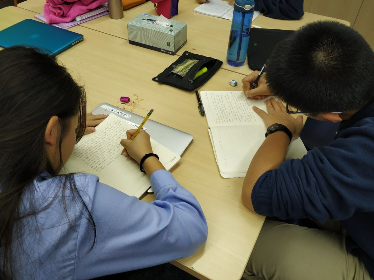Creative writing doctoral programs