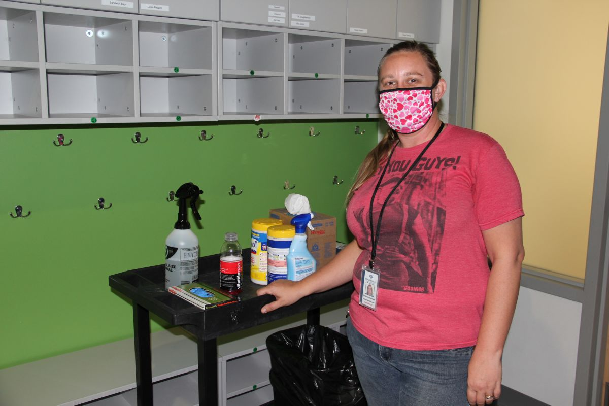 BVSD Heroes: Kitchen lead hopes to return to the job she loves soon 3