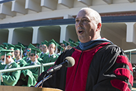 DeMarco Graduation