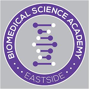 Eastside High School Biomedical Science Academy logo