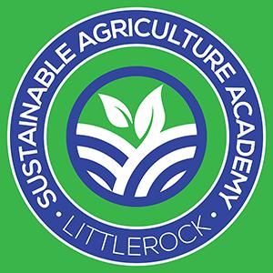 Littlerock High School Sustainable Agriculture Academy logo