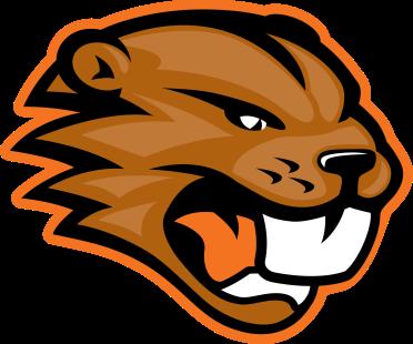 BHS Beaver head logo