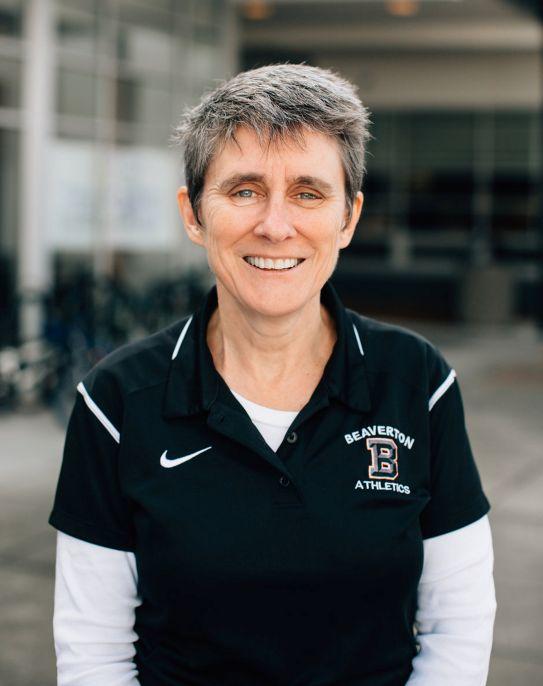 Anne Erwin-BHS Principal
