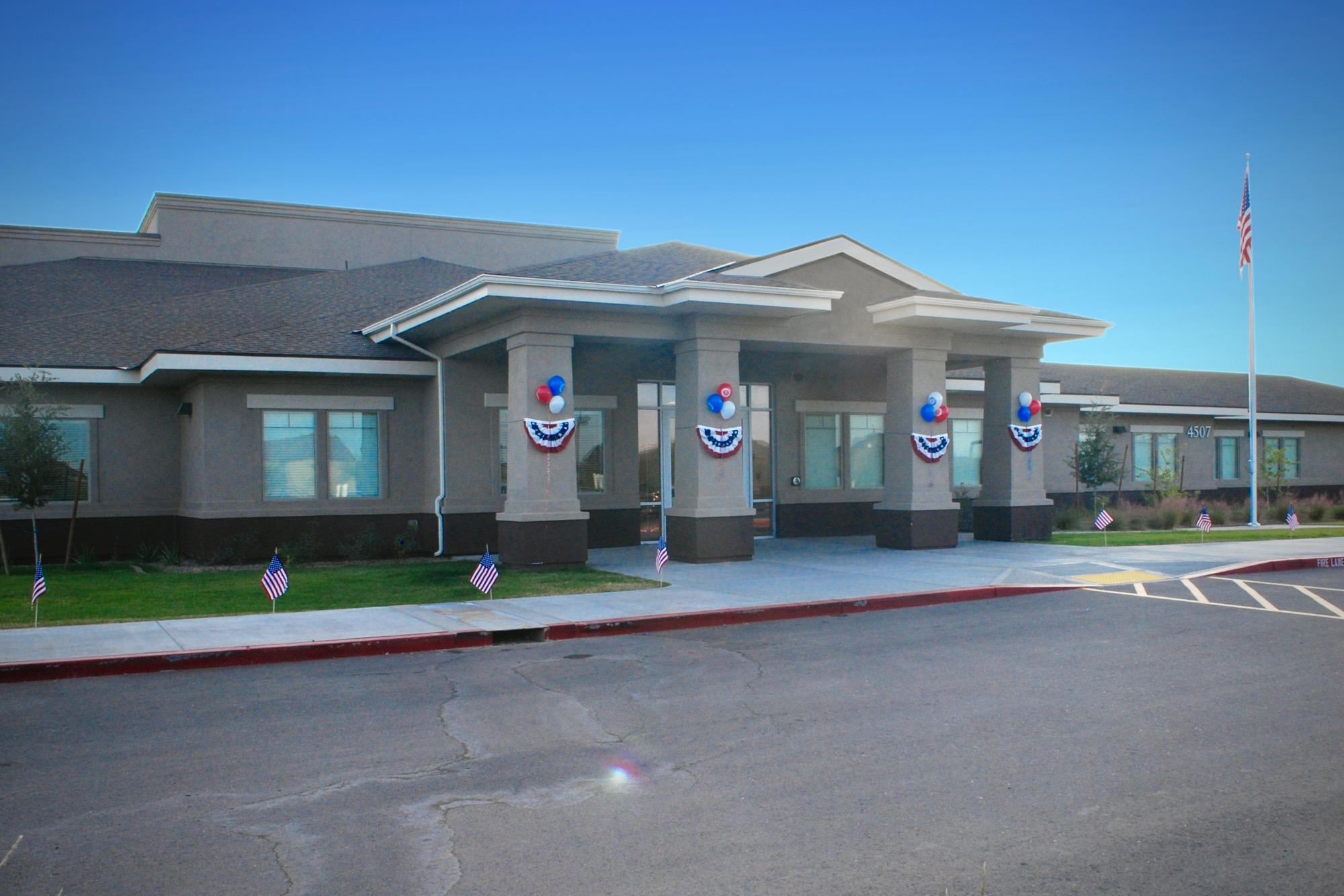 American Leadership Academy, Mesa K-6 | Mesa Elementary School