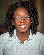 Director of Community and Multicultural Development Dr. Zara Spooner