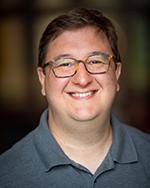 Director of Technology Bob Ogden