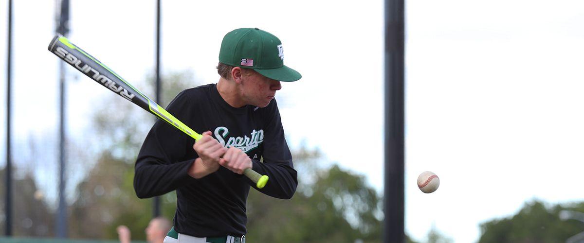 Baseball - Frosh Green