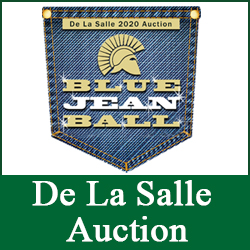 2020 Spring Auction