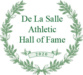 Class of 2020 Hall of Fame Logo