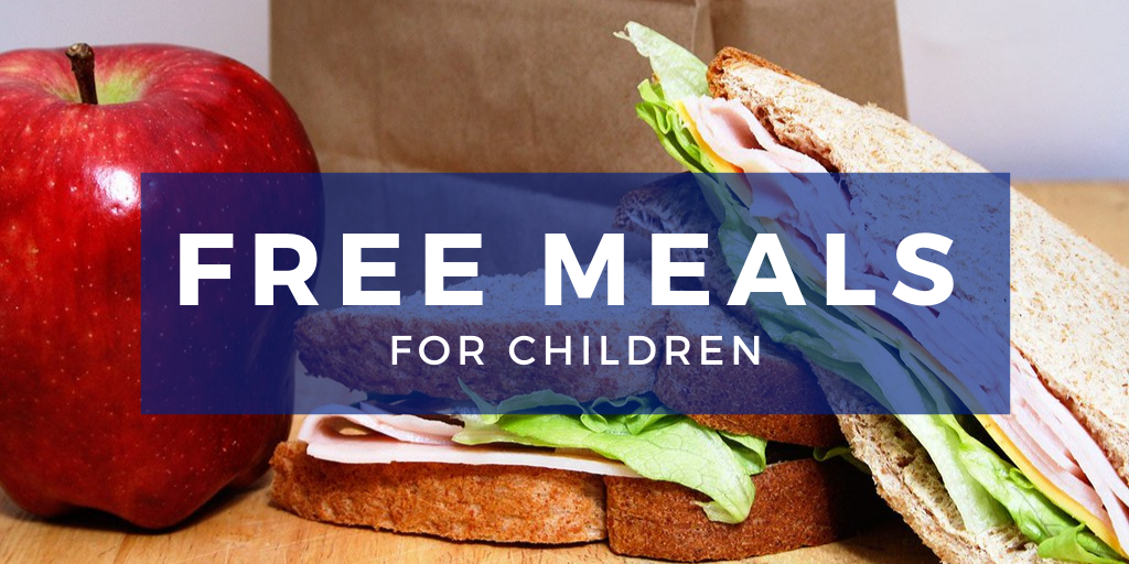 SAISD to Provide Free Meals for Students While School is Closed | News Item