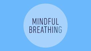 Mindful Breathing Meditation