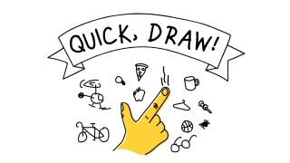 Quick, Draw