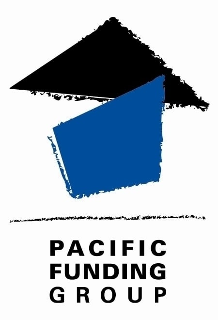 Pacific Funding Group Logo