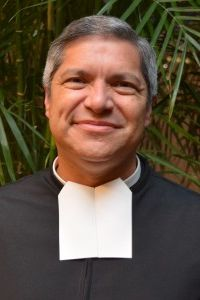 Board of Trustees - Br. Nick Gonzalez