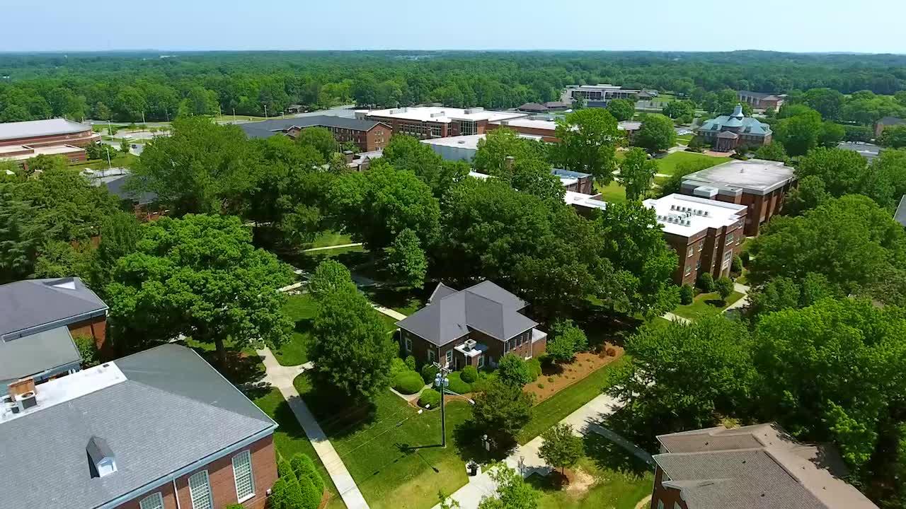 Home Wingate University