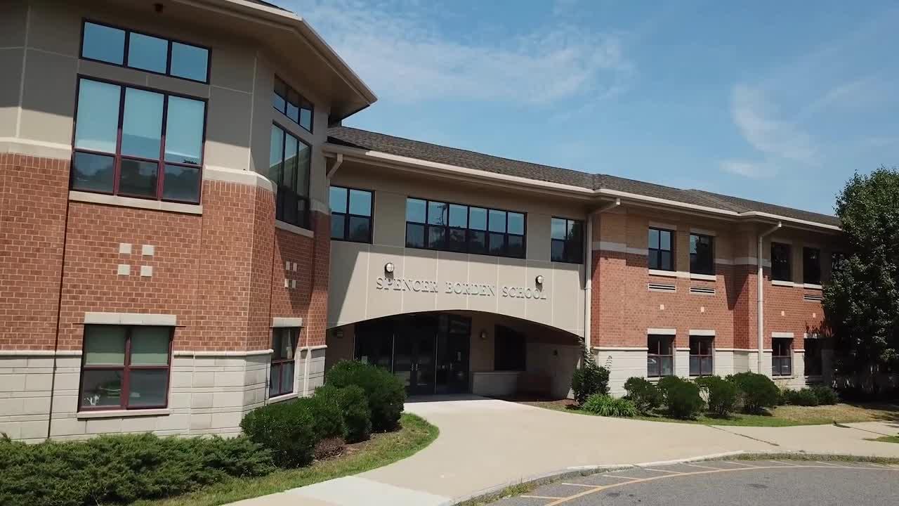 Math - Fall River Public Schools