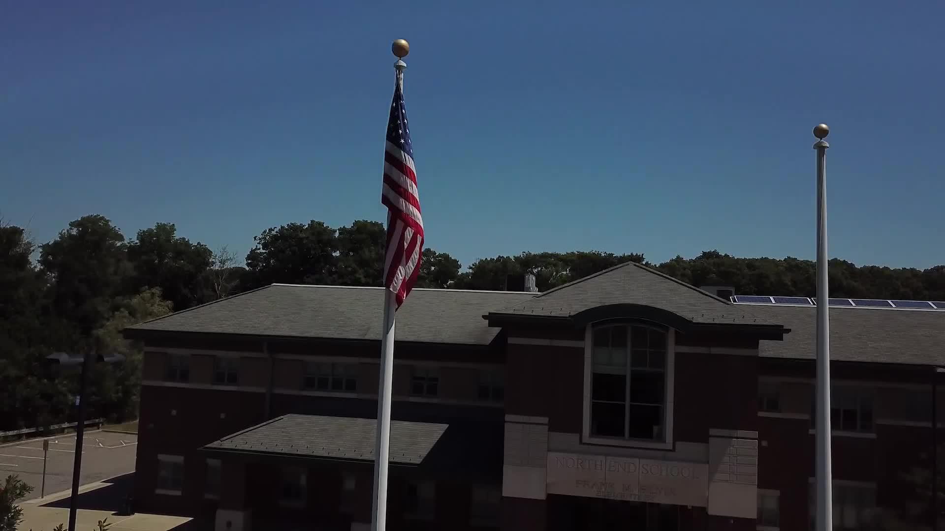 Frank M. Silvia Elementary School Home - Fall River Public Schools
