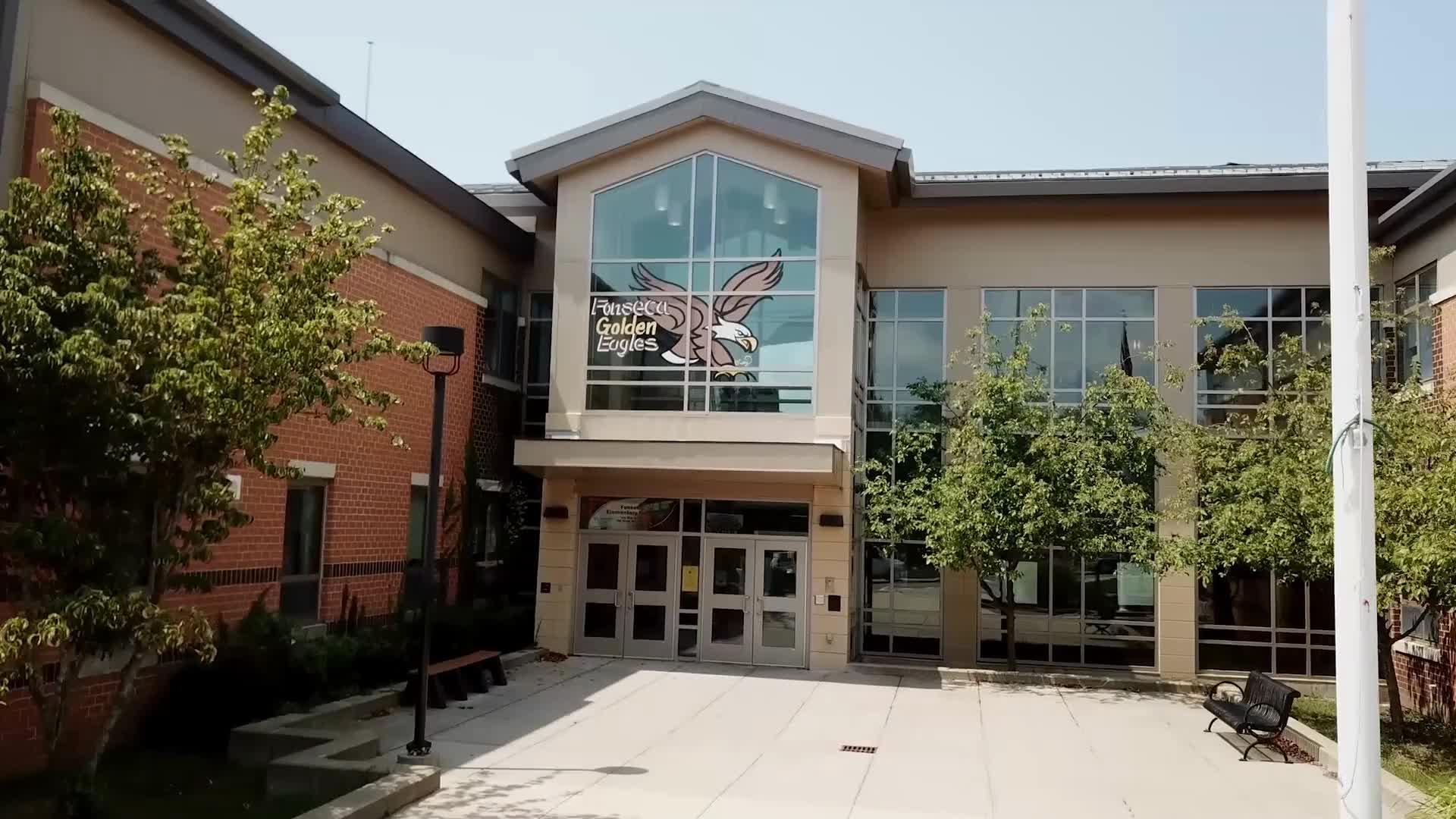 Mary L. Fonseca Elementary School Home - Fall River Public Schools