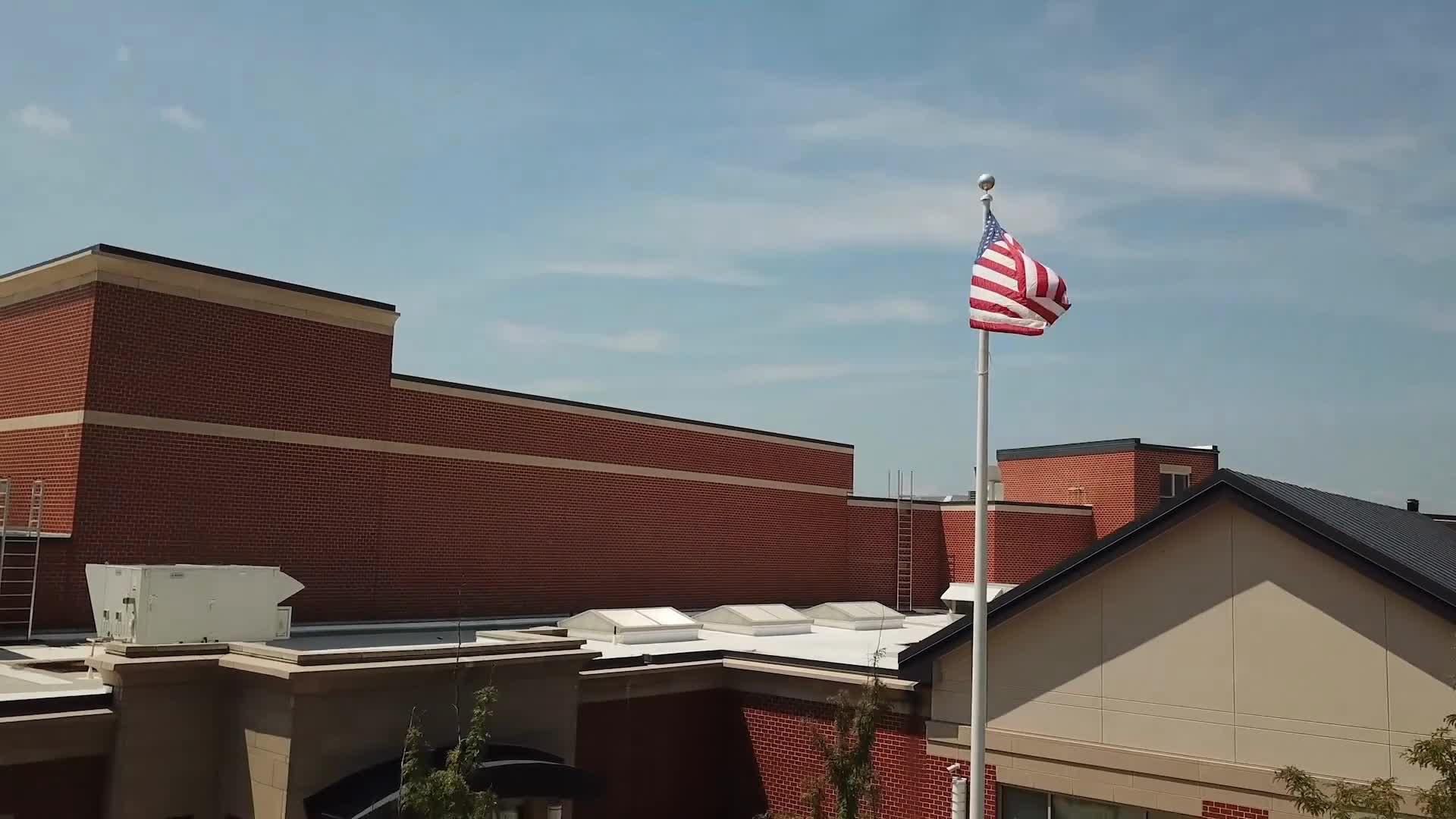 Morton Middle School Home - Fall River Public Schools